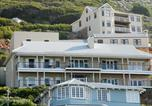 Location vacances Simon's Town - Moonglow Guesthouse-4
