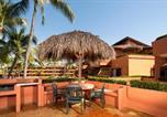 Hôtel Puerto Vallarta - Villa del Palmar Beach Resort & Spa Puerto Vallarta-2
