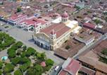 Hôtel Granada - Encuentros Granada-2