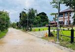 Hôtel Kampot - Prek Kdat Resort-4