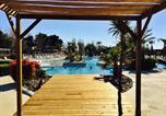 Camping avec Piscine Agde - Camping Les Champs Blancs-3