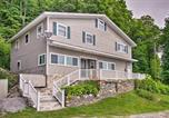 Location vacances Manchester Center - Home near Stratton Mountain, Manchester and Bromley!-3