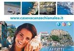 Location vacances Scilla - Casevacanzechianalea - Briciole --1