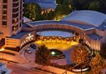 Hôtel Atlanta - Intercontinental Buckhead Atlanta-1