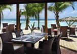 Location vacances  Guadeloupe - Studio Alpinia-4