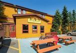 Hôtel Anchorage - Long House Alaskan Hotel-2