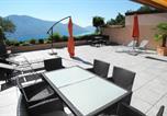 Location vacances Orselina - Casa Terrazzo App 7676-1