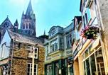 Location vacances Probus - Old Bridge Street En Suite Rooms, Room Only next to Cathedral-1