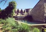 Location vacances Saint-Rémy-de-Provence - M&S - Maison Loft-1