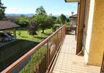Location vacances Vergiate - Apartment Villaggi Novara 2-1