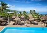 Hôtel Saint-Gilles les Bains - Iloha Seaview Hotel