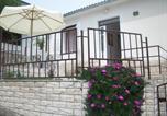Location vacances Rab - Apartment Banjol 137-1
