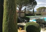 Location vacances Gordes - Le Bastidon de L Olivier-3