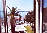 Location vacances Split-Dalmatia - Apartments Nina Riva-1