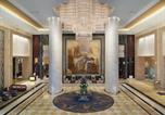 Hôtel Hefei - The Westin Hefei Baohe-3