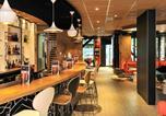 Hôtel Réseau des moulins de Kinderdijk-Elshout - Ibis Rotterdam City Centre-4