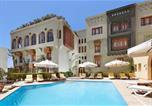 Villages vacances قسم سفاجا - Ali Pasha Hotel-1