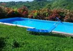 Location vacances Caprese Michelangelo - Il fienile-4