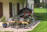 Location vacances Sachseln - Apartment Birrenhof Studio-4