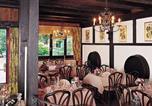 Hôtel Arlesheim - Restaurant Hotel Waldhaus-2
