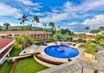 Hôtel Jacó - Best Western Jaco Beach All Inclusive Resort-1