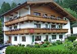 Location vacances Mayrhofen - Gästehaus Hochmuth-1