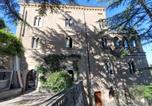 Location vacances Suvereto - In a beautiful Etruscan village suspended between sky and sea a castle on the archipelago-1