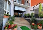 Hôtel San Bartolomeo al Mare - Hotel Olympic-4