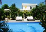 Hôtel Madagascar - Pap'S Chambres d'Hôtes-3