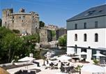 Hôtel Saint-Sulpice-le-Verdon - Best Western Plus Villa Saint Antoine Hotel & Spa-1