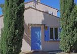 Location vacances Bauduen - Holiday home Belle Moissac-3