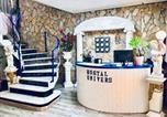 Hôtel Pineda de Mar - Hostal Univers-1