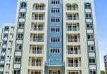 Hôtel Zanzibar City - Mbweni Luxury Apartments-3