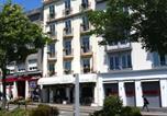 Hôtel Plougastel-Daoulas - Abalys Hotel-2
