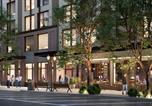 Hôtel Phoenix - Hyatt Place Phoenix/Downtown-3