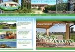 Location vacances  Province de Grosseto - Casa Simonetta-1
