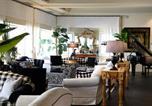 Hôtel Montecatini-Terme - Adua & Regina di Saba Wellness & Beauty-3