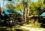 Location vacances Ko Libong - Koh Mook Happy Bungalow-3