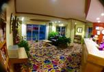 Hôtel Joplin - Sunrise Inn-3