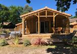 Location vacances Gujan-Mestras - Chalet Vip Ostrea Village-1