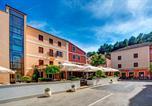 Hôtel Sibenik - Hotel Skradinski Buk-1