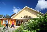 Village vacances Finlande - Harriniva Cottages-1