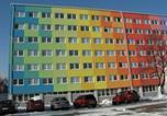 Hôtel Slovaquie - Uninova Hostel-2