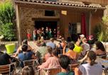 Camping avec Spa & balnéo Aquitaine - Camping La Sagne -4