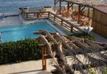 Villages vacances Corse du Sud - Valinco Village-3