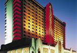 Hôtel Bossier City - Eldorado Resort Casino Shreveport-1