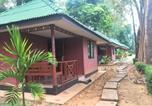 Hôtel Ko Chang - Cliff View Resort-4