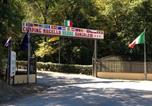 Villages vacances Montaione - Camping Village Mugello Verde-1