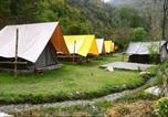 Camping Inde - Nainital River Camp-1
