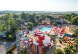 Camping avec Piscine Frontignan - Camping l'Oasis Palavasienne (Eden)-1